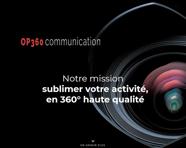 OP360 Communication